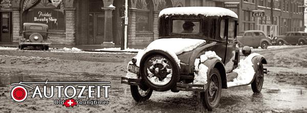 AutoZeit Newsletter Januar 2016