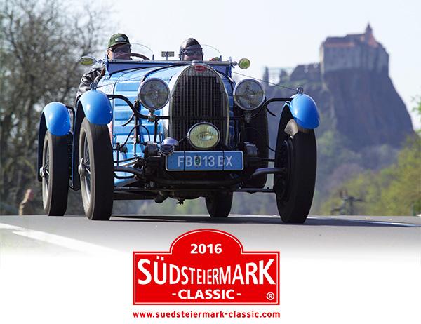 Südsteiermark-Classic