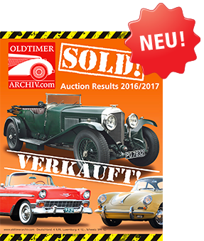 SOLD! VERKAUFT! Auction Results 2016/2017