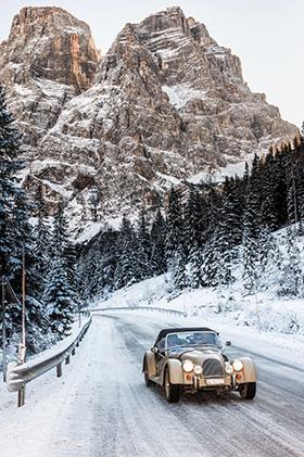 WinterRAID 2016