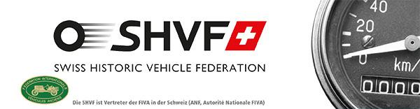 Swiss Historic Vehicle Federation